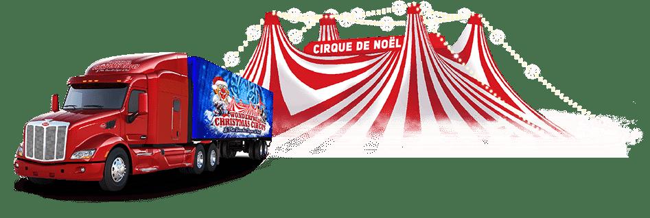 Cirque de Noel de Toulouse